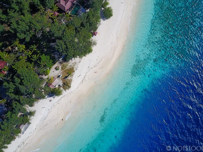 The Gili Islands