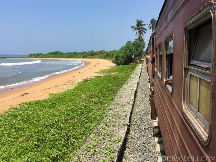 The South Coast & Galle